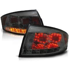 Focos / Pilotos traseros de LED Audi Tt 8n 99-06 Ahumado Led