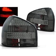 Focos / Pilotos traseros de LED Audi A3 08.96-08.00 Ahumado Led