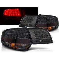 Focos / Pilotos traseros de LED Audi A3 8p 04-08 Sportback Ahumado Led