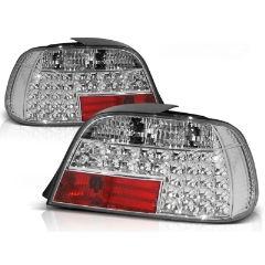 Focos / Pilotos traseros de LED Bmw E38 06.94-07.01 Cromado Led