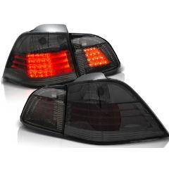 Focos / Pilotos traseros de LED Bmw E61 04-03.07 Touring Ahumado Led