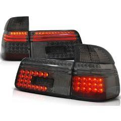 Focos / Pilotos traseros de LED Bmw E39 97-08.00 Touring Ahumado Led