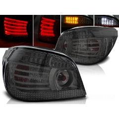 Focos / Pilotos traseros de LED Bmw E60 07.03-07 Ahumado Led