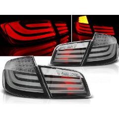Focos / Pilotos traseros de LED Bmw F10 10- 07.13 Gray Led Bar