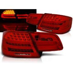 Focos / Pilotos traseros de LED Bmw E92 09.06-03.10 Rojo/blanco Led Bar