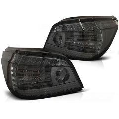 Focos / Pilotos traseros de LED Bmw E60 Lci 03.07-12.09 ahumados Led-intermitente Dinamico