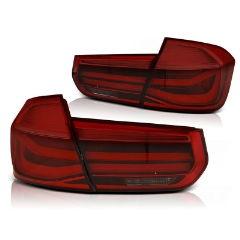 Focos / Pilotos traseros de LED Bmw F30 11-15 Rojos Led Bar