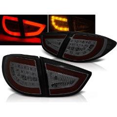 Focos / Pilotos traseros de LED Hyundai Ix35 09-09.13 Ahumado Led