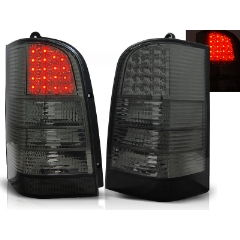 Focos / Pilotos traseros de LED Mercedes Vito V-klasa W638 96-03 Ahumado Led
