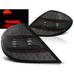 Focos / Pilotos traseros de LED Mercedes R171 Slk 04-11 Ahumado Led