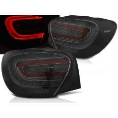 Focos / Pilotos traseros de LED Mercedes W176 A-klasa 12- Ahumado Led