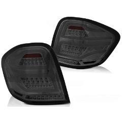 Focos / Pilotos traseros de LED Mercedes M-klasa W164 05-08 ahumados Led