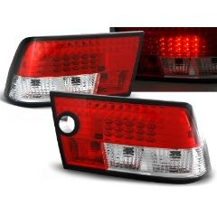 Focos / Pilotos traseros de LED Opel Calibra 08.90-06.97 Rojo/blanco Led