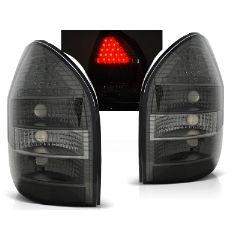 Focos / Pilotos traseros de LED Opel Zafira 04.99-06.05 Ahumado Led