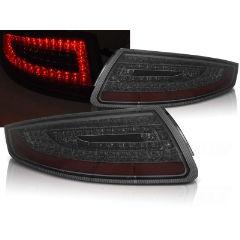 Focos / Pilotos traseros de LED Porsche 911 997 04-09 Ahumado Led