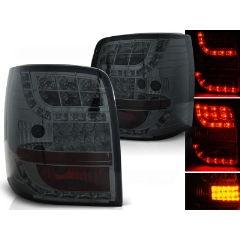 Focos / Pilotos traseros de LED VW Volkswagen Passat B5 96-00 Variant Ahumado Intermitente Led