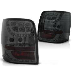 Focos / Pilotos traseros de LED VW Volkswagen Passat 3bg 00-04 Variant Ahumado Led