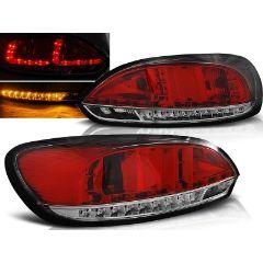 Focos / Pilotos traseros de LED VW Volkswagen Scirocco Iii 08-04.14 Rojo/blanco Led