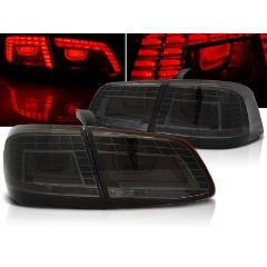 Focos / Pilotos traseros de LED VW Volkswagen Passat B7 Sedan 10.10-10.14 Ahumado Led