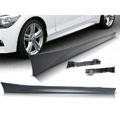 Taloneras laterales deportivas BMW F20 9.11- M-TECH