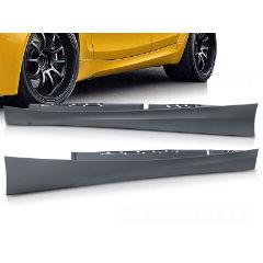 Taloneras laterales deportivas BMW E87 04-13 M-TECH