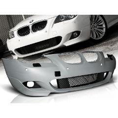 Parachoques delantero deportivo BMW E60/E61 07-10 Pack-M PDC