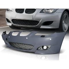 Parachoques delantero deportivo BMW E60/E61 07-10 M5 Look PDC