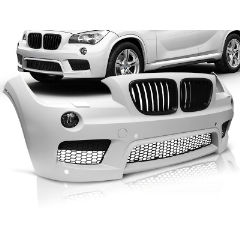 Parachoques delantero deportivo BMW X1 E84 2009-2013 Pack-M PDC