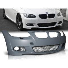 Parachoques delantero deportivo BMW E92 06-09 Pack-M