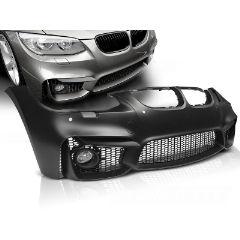 Parachoques delantero deportivo BMW E92 / E93 10-13 LCI M4 LOOK PDC