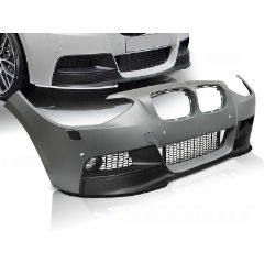 Parachoques delantero deportivo BMW F20 / F21 09.11-14 Look paquete M Performance PDC