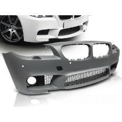 Parachoques delantero deportivo BMW F10 / F11 LCI 07.13-16 M5 Look PDC