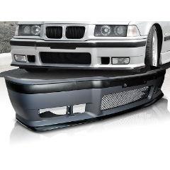Parachoques delantero deportivo BMW E36 12.90-08.99 M3 Look