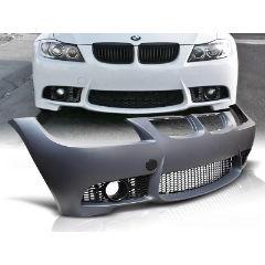 Parachoques delantero deportivo BMW E90 05-08 M3 Look