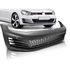 Parachoques delantero deportivo Volkswagen VW GOLF 7 GTI Look PDC