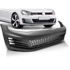 Parachoques delantero deportivo Volkswagen VW GOLF 7 GTI Look