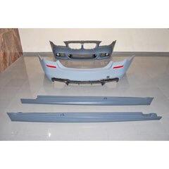 Kit De Carroceria BMW F10 10-12 Look M-Tech Difusor