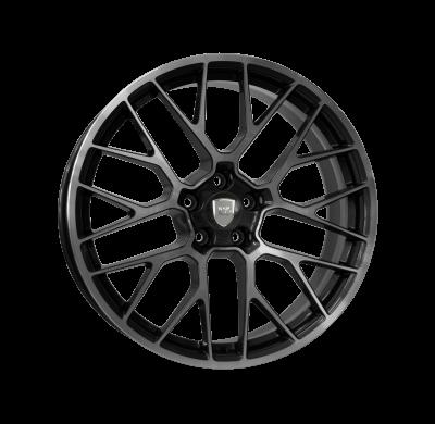 Llantas replica WSP Italy Porsche R 10x20 W1056 FUJI ET19 5X112 66.4 FF ANT POL -R1++