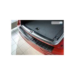 Protector Parachoques en Acero Inoxidable Audi Q5 2008-2012 & 2012- ribs