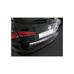 Protector Parachoques en Acero Inoxidable Fiat Tipo Hb 5-puertas 2016- ribs