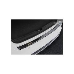 Protector Parachoques en Acero Inoxidable Kia Optima Sedan 2015- Ribs