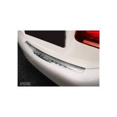 Protector Parachoques en Acero Inoxidable Mercedes Clase A W177 Sedan 9/2018- ribs