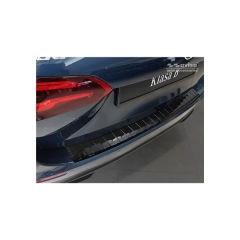 Protector Parachoques en Acero Inoxidable Mercedes Clase B W247 2019-