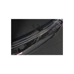 Protector Parachoques en Acero Inoxidable Mercedes Clase E W213 Kombi 2016-