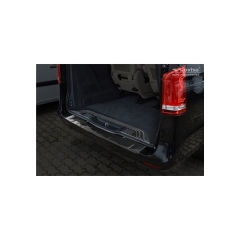Protector Parachoques en Acero Inoxidable Mercedes Vito / V-klasse 2014-