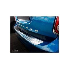 Protector Parachoques en Acero Inoxidable Mini Countryman F60 2016- flag/lines