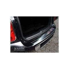 Protector Parachoques en Acero Inoxidable Mini Countryman R60 2010-2014 flag+lines