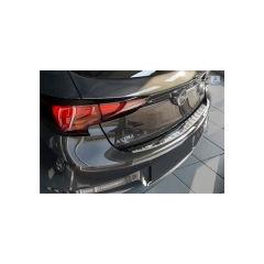 Protector Parachoques en Acero Inoxidable Opel Astra K Hb 5-puertas 2015- ribs
