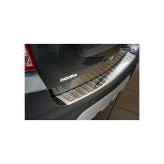 Protector Parachoques en Acero Inoxidable Opel Mokka 2012-2017 Excl. Mokka X