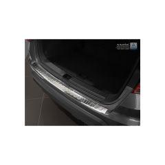 Protector Parachoques en Acero Inoxidable Seat Arona 2017- ribs